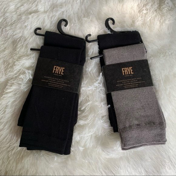 Tall Boot Sock Two-Pack - Women's